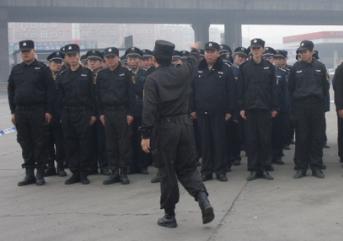 日照保安公司培养保安时十分看重的几项素质