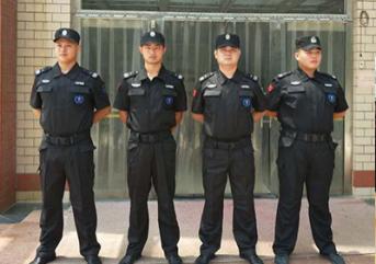 保安队长如何安排保安人员的工作