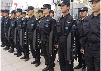 保安人员管理培训离不开哪些细则要求?