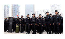 名合格的保安监控员如何更好的完成自己的工作?