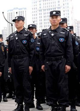 一名合格的日照保安的职责与工作是什么?