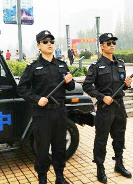 日照保安服务公司招聘保安人员时要考虑哪些因素?