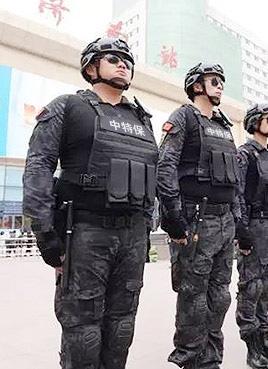 保安人员应具备的素质及应了解的法律常识