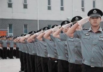管理好保安人员,日照保安公司要这样做!