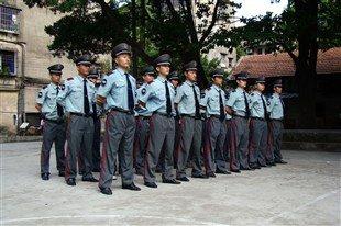 日照保安公司:保安的职责及基本要求