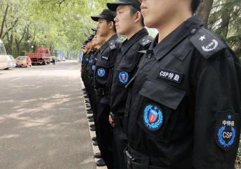 日照保安公司执勤十个应急处理预案